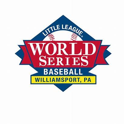 League Series Team Llws Players Baseball Human