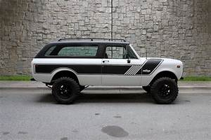 An International Harvester Scout For Sale   Vintage Suv