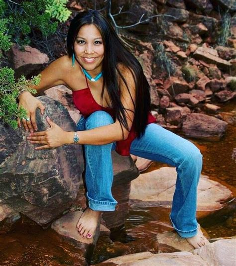 angelique midthunder sexy native americans hot women