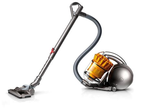 dyson dc39 multi floor vs animal dyson s new dc39 is company s canister vac with