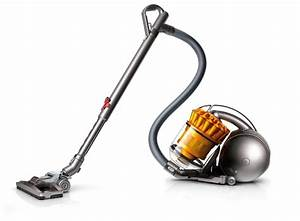 dyson39s new dc39 is company39s first canister vac with ball With dyson dc37 allergy parquet
