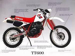 Yamaha Tt 600 S : tt600 1983 yamaha community ~ Jslefanu.com Haus und Dekorationen