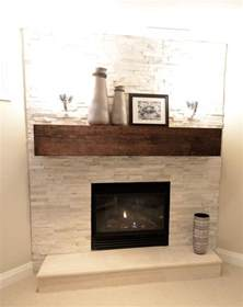 Feature Wall with Fireplace