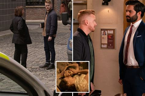 Coronation Street spoilers: Gary finally confesses his ...