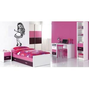 deco chambre high decoration chambre fille high
