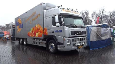 volvo trucks europe new volvo cab over semi truck euro mercedes truck in