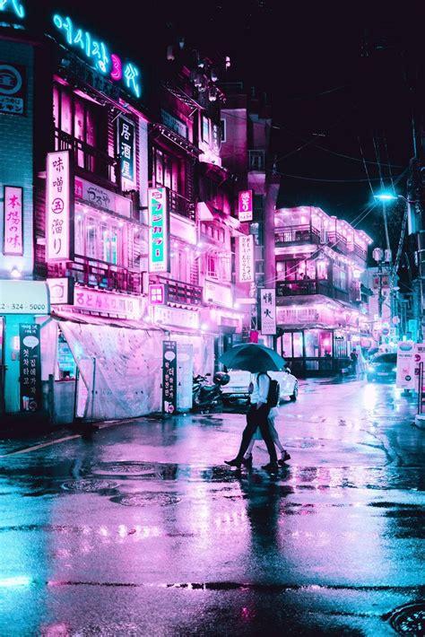 aesthetic south korea wallpapers