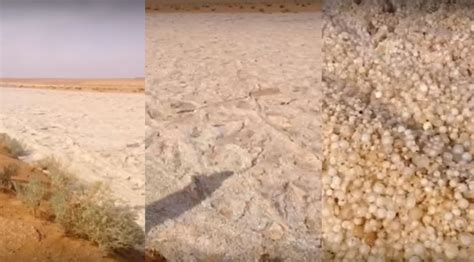 how is sand that flows in a river formed a river flows through the desert weathernation