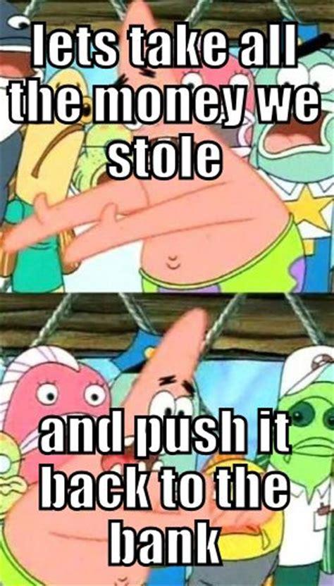 Funny Patrick Meme - funny patrick meme kitty s pins pinterest
