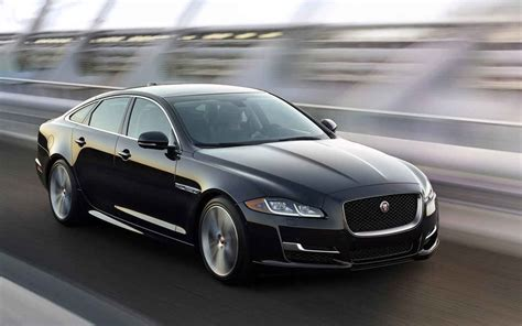2018 Jaguar Xj  Auto Car Update
