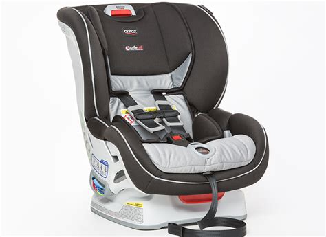 5 Top-rated Convertible Car Seats