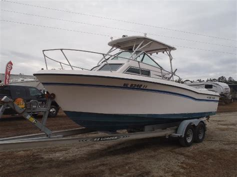 Offshore Boats Craigslist by Grady White 24 Boats For Sale Boats