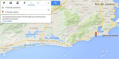 Pedal Do Frango Google Maps Inclui Elevação E Altitude Em