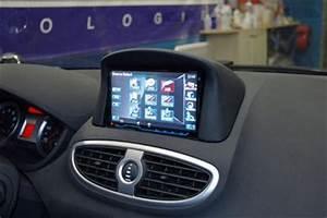 Batterie Renault Clio 3 : renault clio 3 sport hifimobile ~ Gottalentnigeria.com Avis de Voitures