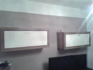 hängeschränke wohnzimmer hängeschränke wohnzimmer raum und möbeldesign inspiration