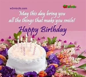 Happy Birthday Quotes,Pictures, Jokes, Shayari & SMS