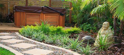 northern beaches garden design fairlight bali garden