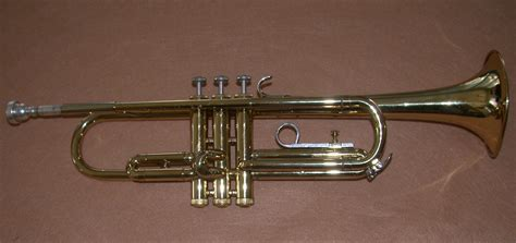 trumpet music instruments brass instrument pics4learning families