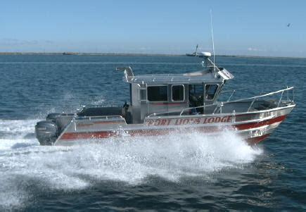 Custom Aluminum Jon Boat Builders by Aluminum Boat Builders California