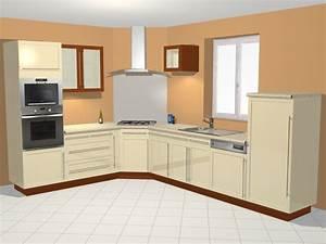 Hotte D Angle Ikea : hotte cuisine d angle id es de ~ Dailycaller-alerts.com Idées de Décoration