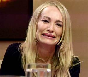 Is RHOBH's Taylor Armstrong Now Homeless?! - The Real ...