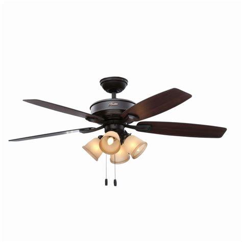 belmor 52 in indoor new bronze ceiling fan with