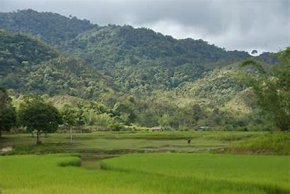 Brunei Darussalam Ecotourism