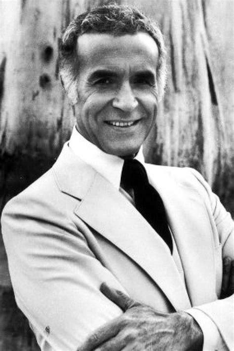 Ricardo Montalban Profile