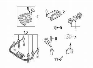 Chevrolet Venture Spark Plug Wire Set  Set  Wire  Plug