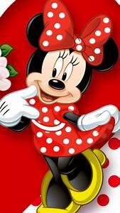 Micky Maus Und Minnie Maus : download wallpaper 1080x1920 minnie mouse mickey mouse mouse wallpaper zone ruby ~ Orissabook.com Haus und Dekorationen