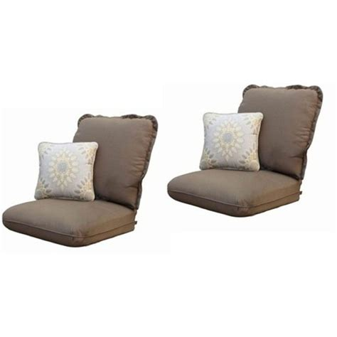 thomasville messina canvas cocoa replacement club chair