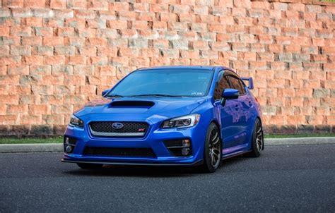 Blue Subaru Wallpaper by Wallpaper Subaru Wrx Blue Sti Images For Desktop
