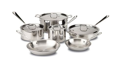 kitchenware cookware usa clad items cooking wedding food