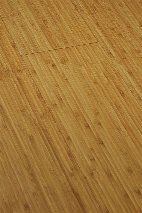 parquet de bambou massif avec clip pour pose flottante