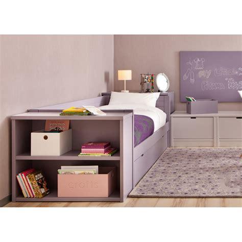 lit et bureau chambre d 39 enfant haut de gamme avec lit et bureau design