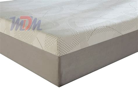 cheap foam mattress wedgewood 10 affordable memory foam mattress by restonic