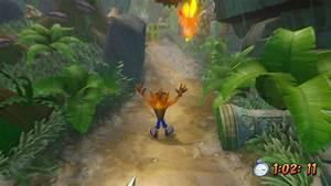 Crash Bandicoot N Sane Trilogy Review GameSpot