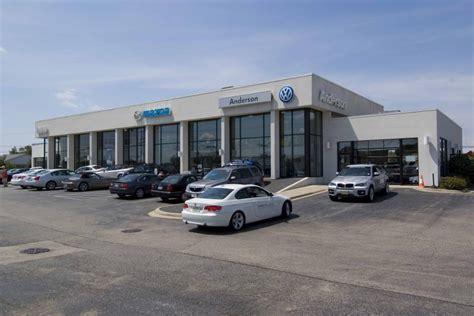 Volkswagen Dealership Chicago