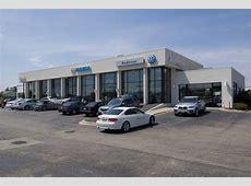 Car Dealerships Sherman Mechanical