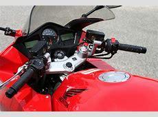 Heli Bar Honda VFR800 20022007