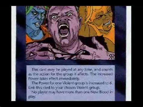 Illuminati Card Steve Jackson 330 Card Illuminati Steve Jackson 1994