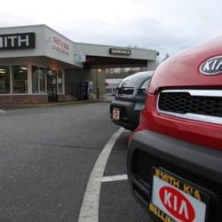 Bellingham Kia by Smith Kia Of Bellingham 17 Reviews Auto Repair 1804