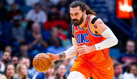 New Orleans Pelicans and Steven Adams agree to contract ...