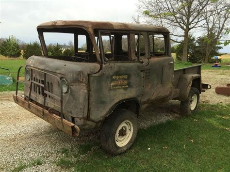 jeep cabover for sale 17 best images about coe cab over engine on pinterest