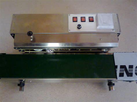 buy small nylon sealing machine  lagos business nigeria
