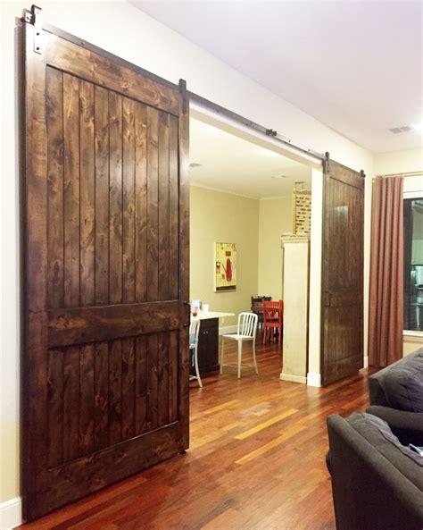barn doors dallas barn doors dallas tx sliding barn door installation