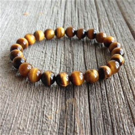 Tiger Eye Meaning Healing Properties Beadage