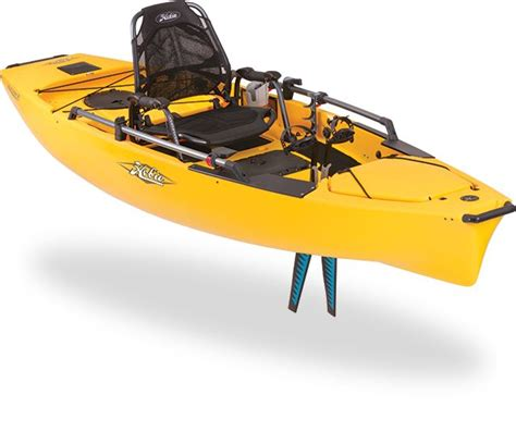 Kayak Boats Foot Pedal by 25 Best Ideas About Pedal Powered Kayak On