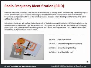 Quick Guide to Understanding RFID Inventory Technology