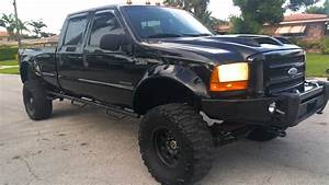 2000 Ford F350 Lariat 7 3l Diesel 4x4 For Sale